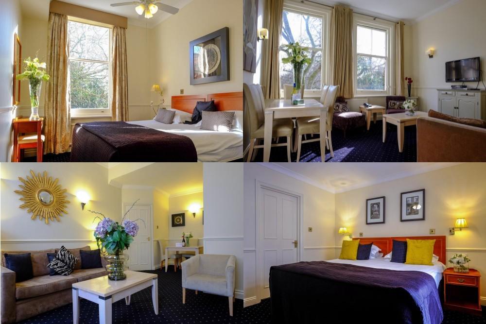 Collingham Serviced Apartments, 倫敦公寓, 倫敦住宿, 公寓式酒店, Earl's Court